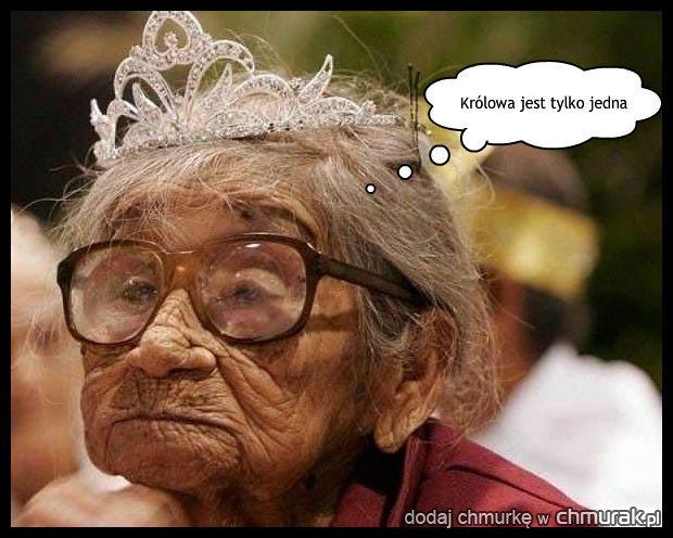 Miss 60 lat później