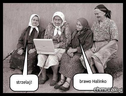 brawo Halinko