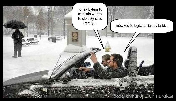 podryw na cabriolet