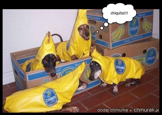 uważaj na tanie banany z promocji