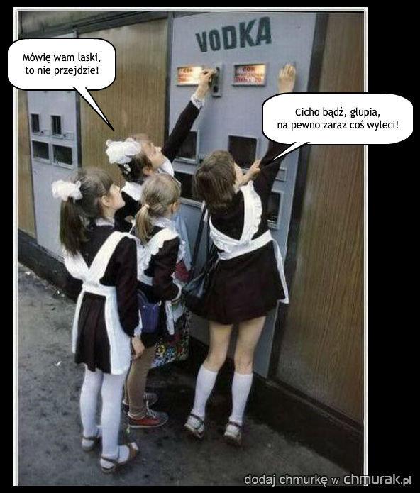 Podstępne dziewczynki