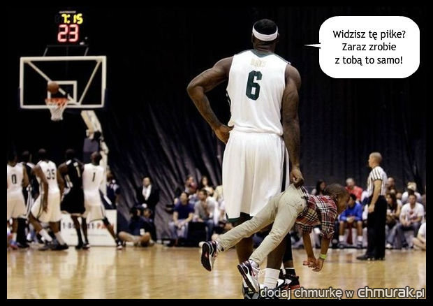 Nowa koszykówka