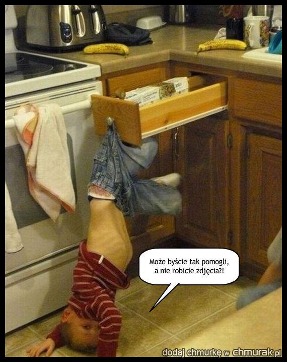 Pomocni rodzice