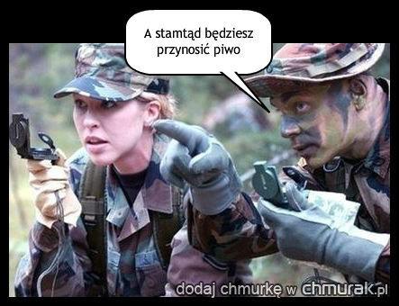 Nowy żołnierz