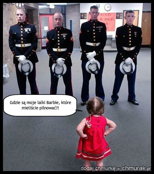 Słaba armia