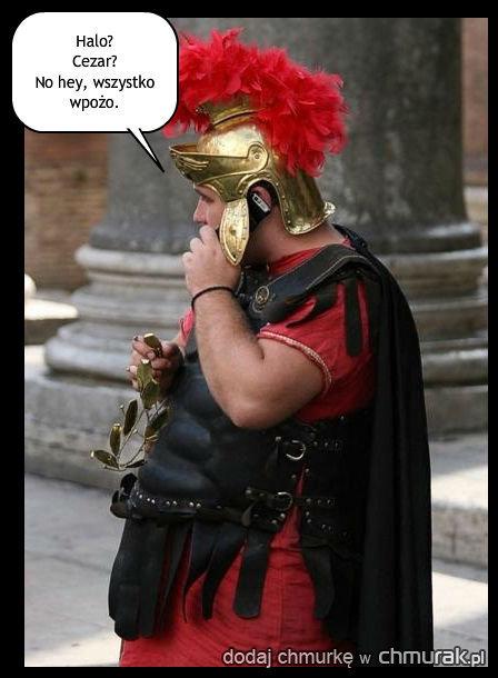 Nowoczesny Rzymianin