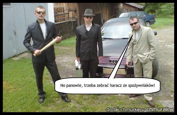 Mafia wieśniacka
