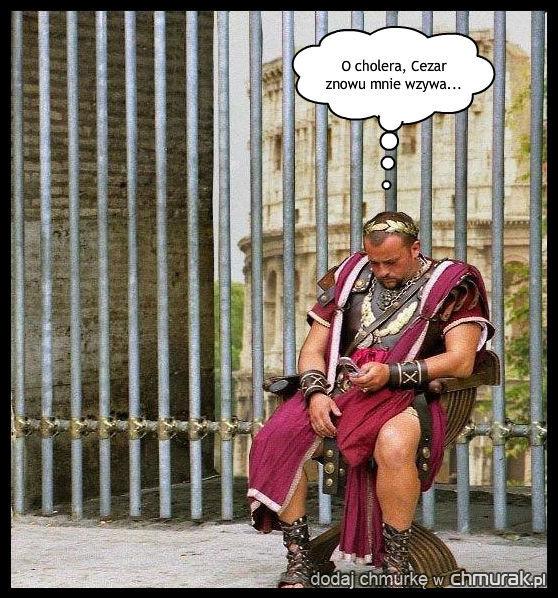 Ah ci Rzymianie