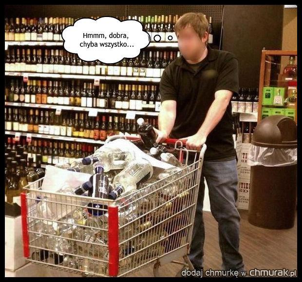 Jeszcze piwa zapomniał