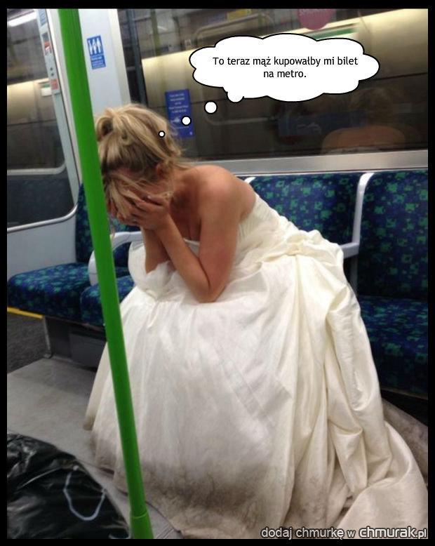 Gdybym wzięła ten głupi ślub.