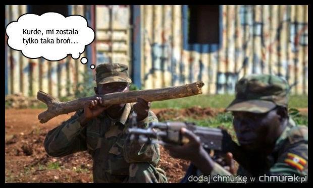 Cięcia w wojsku