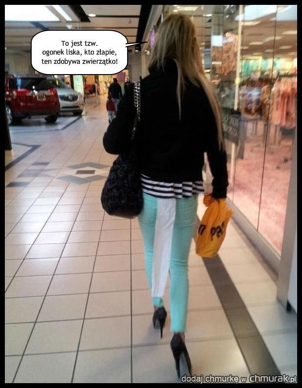 Nowa moda.