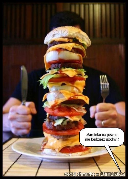 nie będziesz głodny