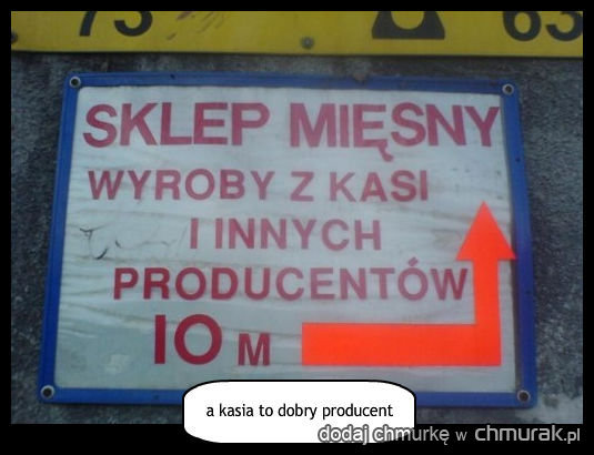 a kasia to dobry producent